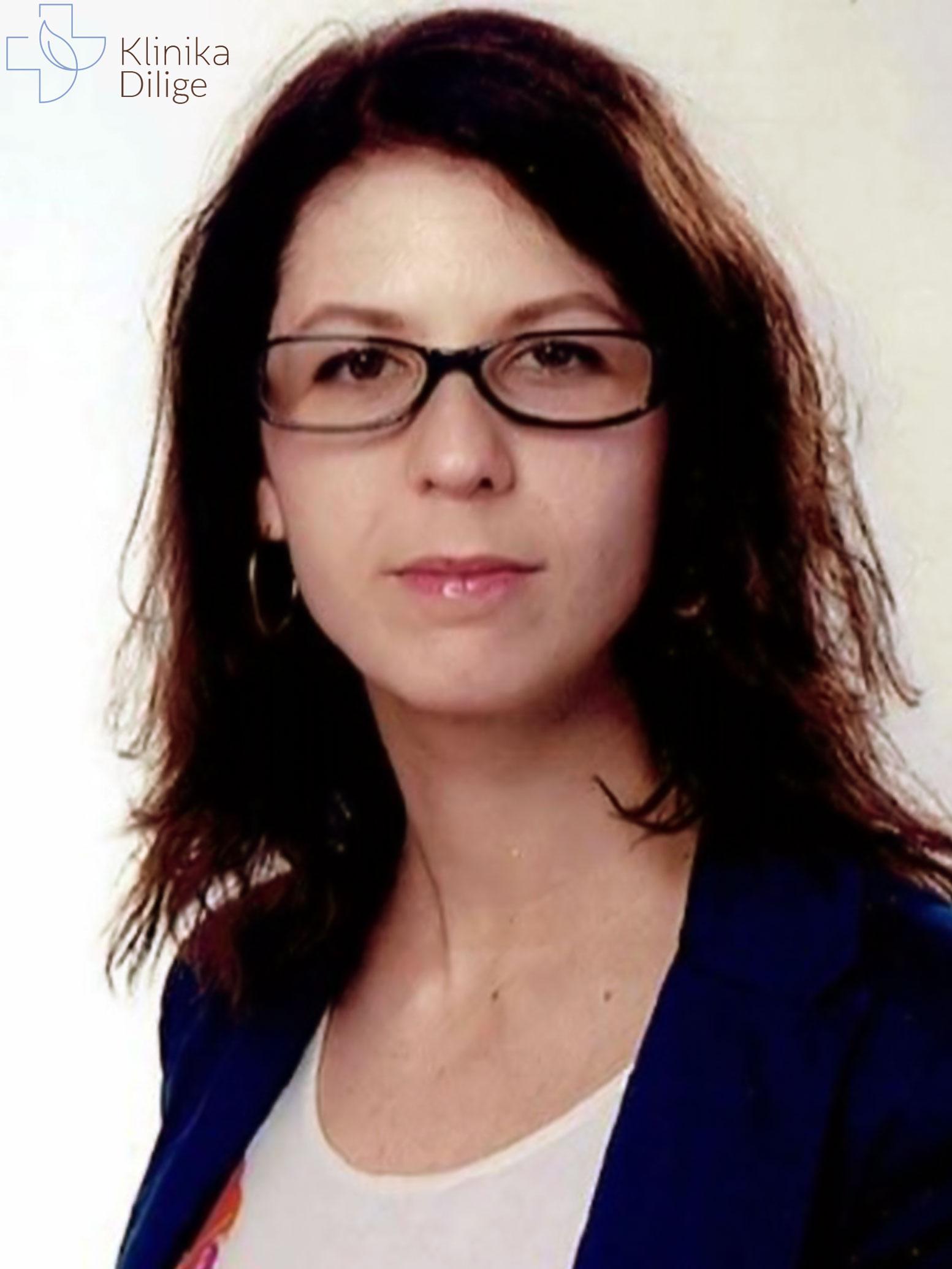 Daria Suchecka