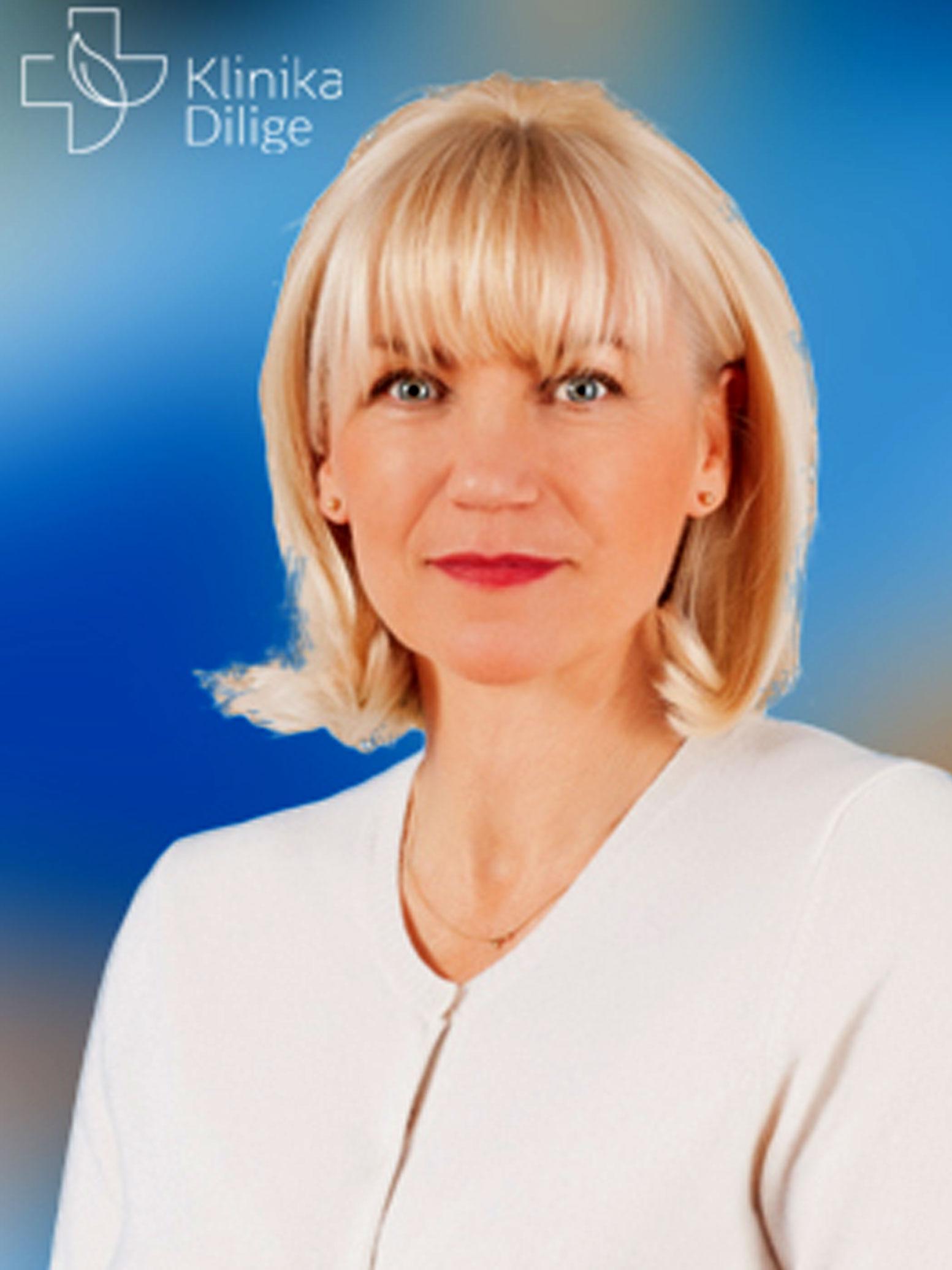 Ewelina Żyżniewska - Banaszak